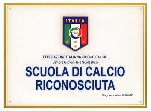 Scuola Calcio Qualificata