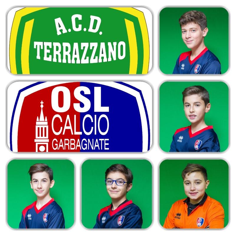 OSL Calcio Garbagnate